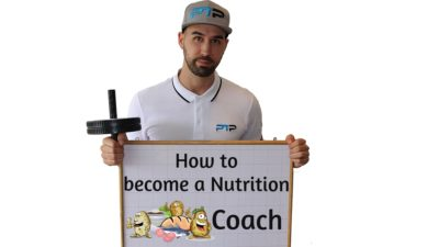 How to become a nutrition coach in [year] - The Full Guide