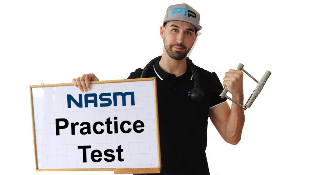 NASM Practice Test