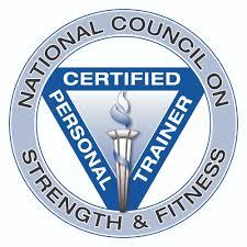 National Council on Strength and Fitness Sports Nutrition Specialist