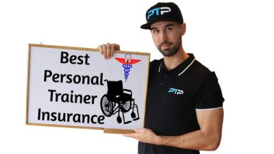 Best Personal Trainer Insurance in [year] - All you Need to Know!