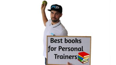 10 Best books for personal trainers in [year] - Become an A+ Trainer