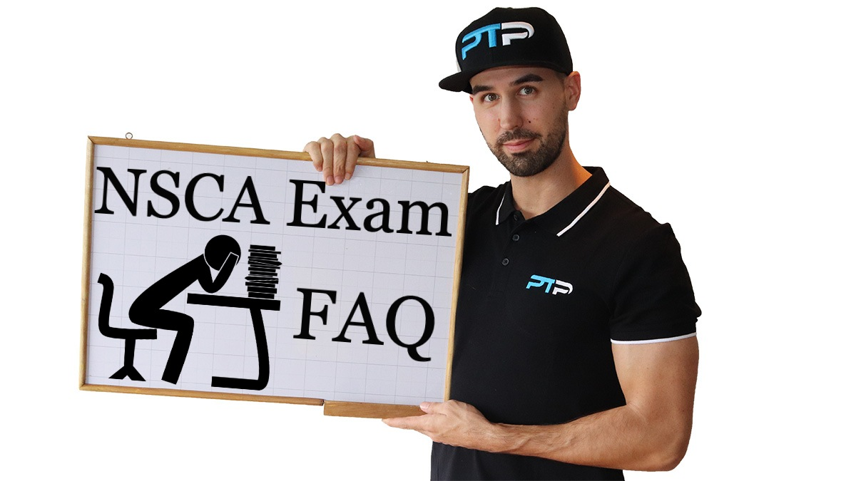 ACSM Exam FAQ - ACSM Exam Pass Rate, Test Difficulty, and More Info 16