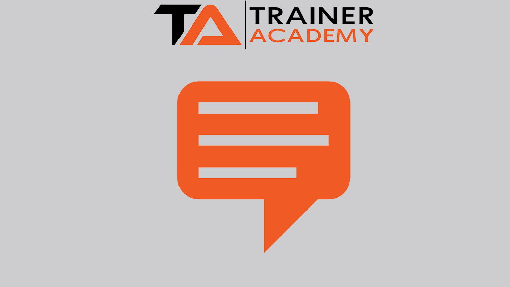 Trainer Academy Review - Personal Trainer Cert Study Materials 61