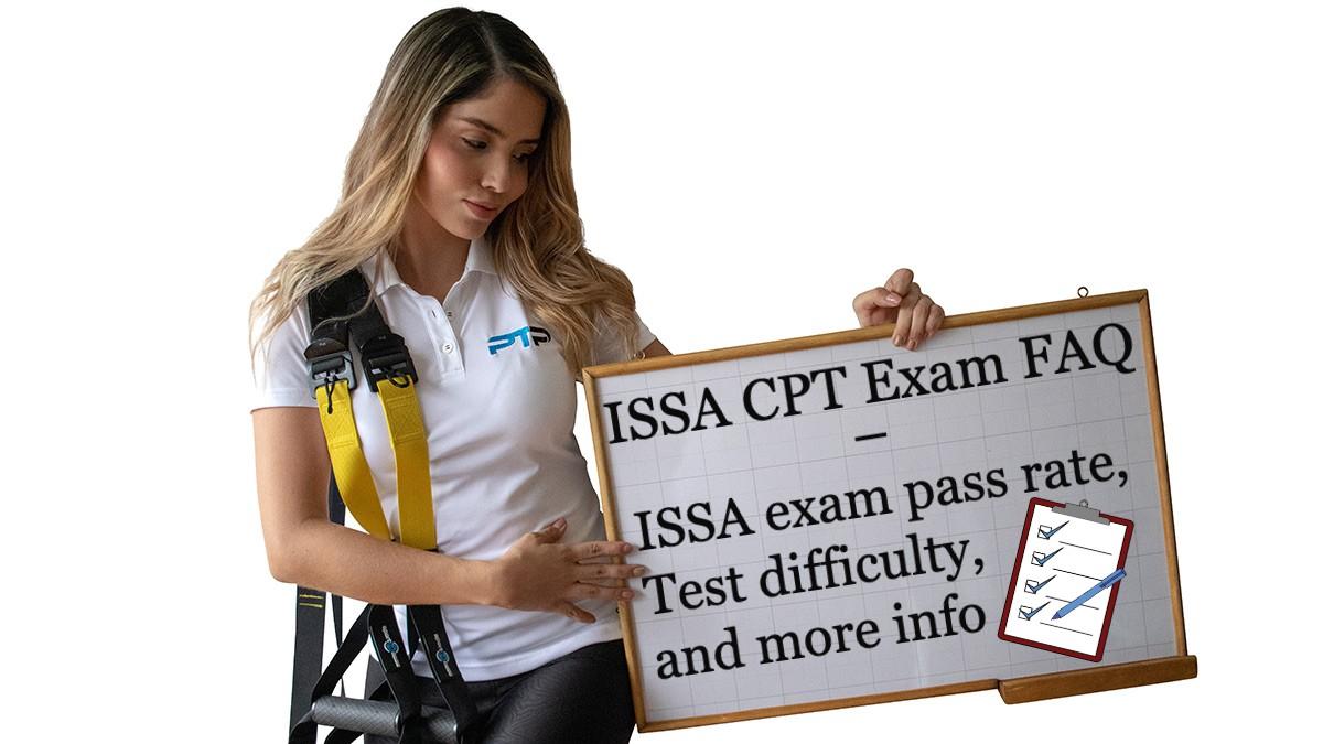 ISSA CPT Exam FAQ