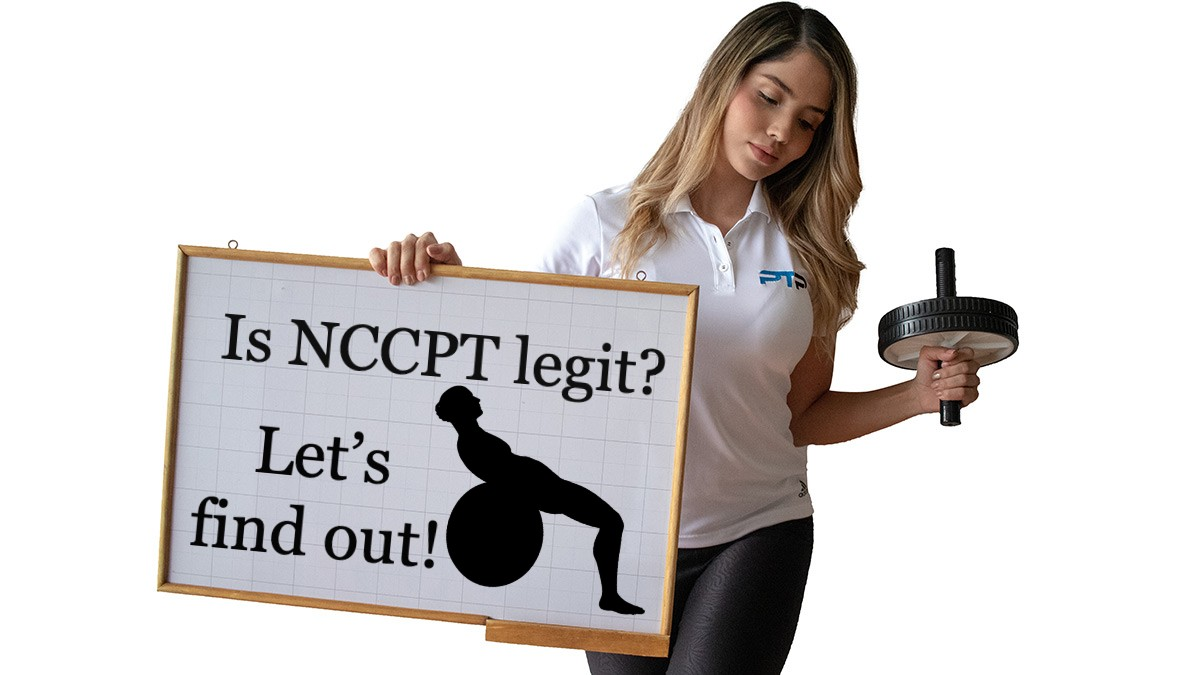 NASM vs NCCPT - Which Certification is right for you in 2020? 54