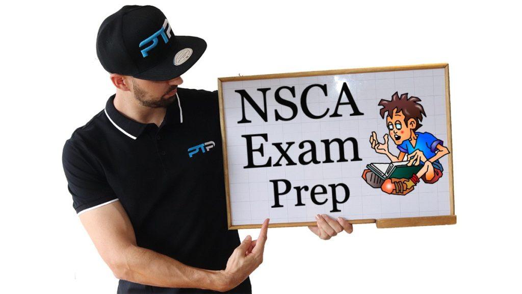 NSCA Exam Prep