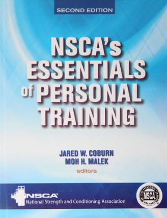 Nsca's Essentials of Personal Training 2nd ed. Edition