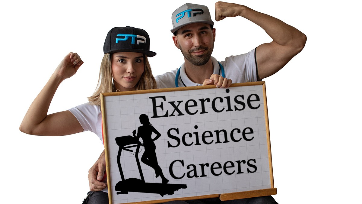 Exercise Science Careers