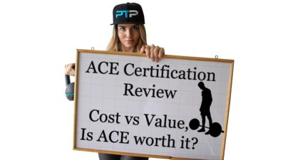 ACE Certification Review