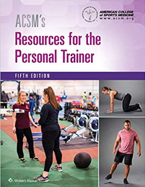FREE ACSM Study Guide + ACSM Practice test + Flashcards for [year] 157