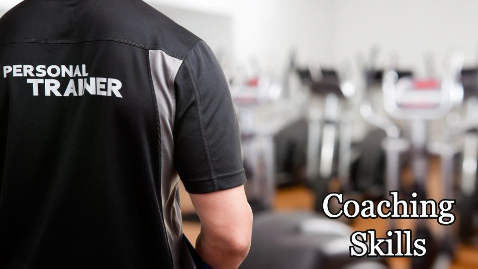Module 2 - Coaching Skills