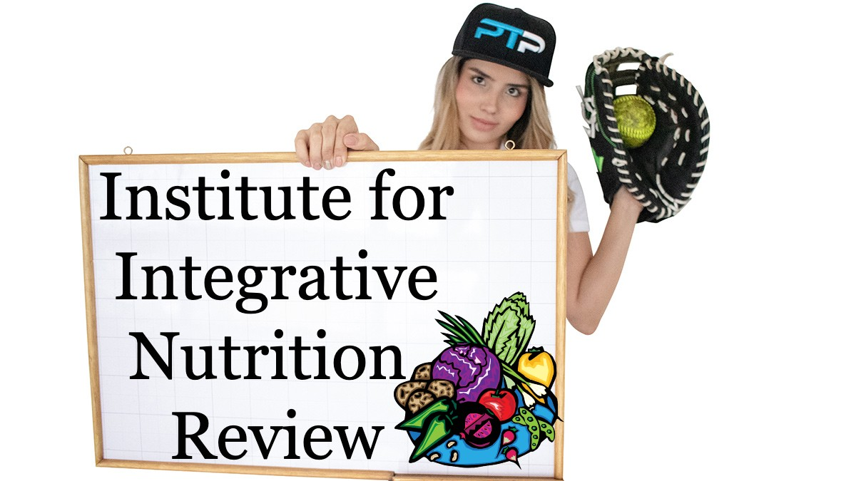 Institute for I­­ntegrative Nutrition Review