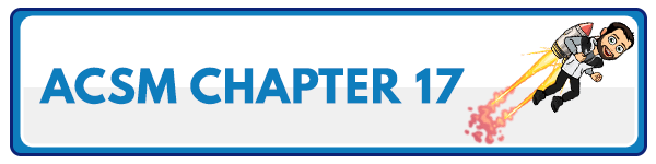 ACSM CPT Chapter 16: Guidelines for Designing Flexibility Programs 1