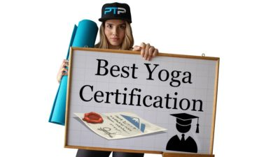 11 Best Yoga Certification/Training Courses in [year]