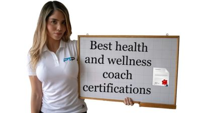 5 Best Health And Wellness Coach Certifications For [year]