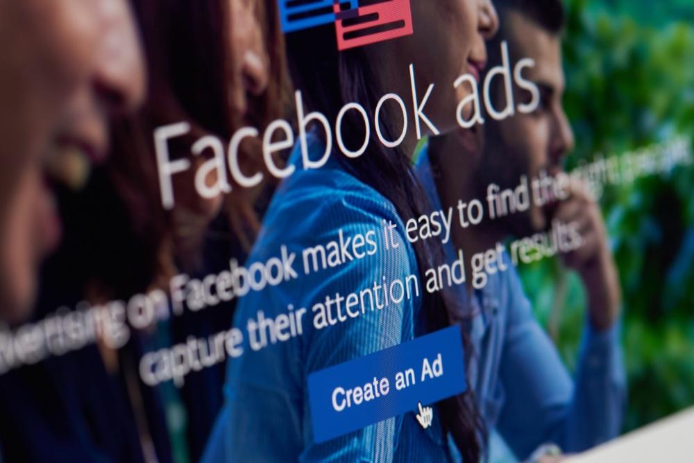 Consider Facebook Ads