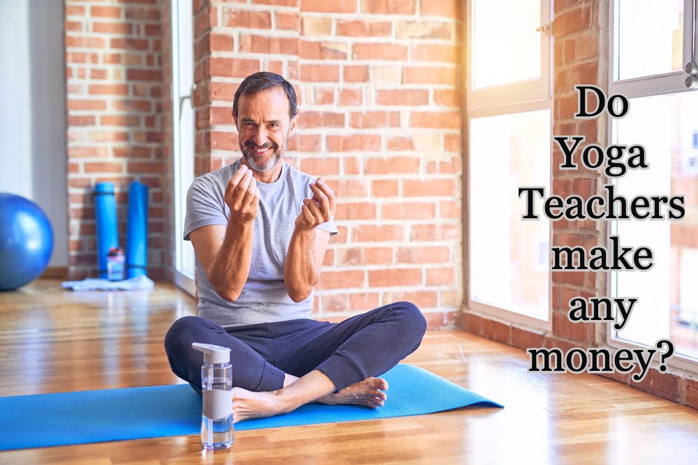 2020 Yoga Instructor Salary How Much Do Yoga Instructors Make