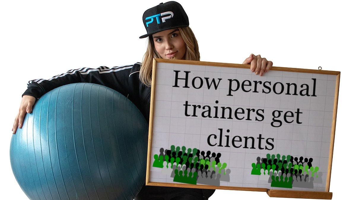 Personal Trainer Logo -  How To Make A Great One! 9