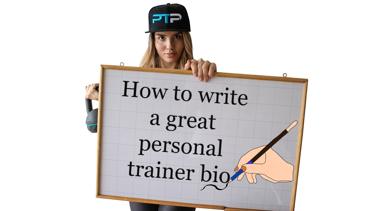 Personal Trainer Logo -  How To Make A Great One! 12