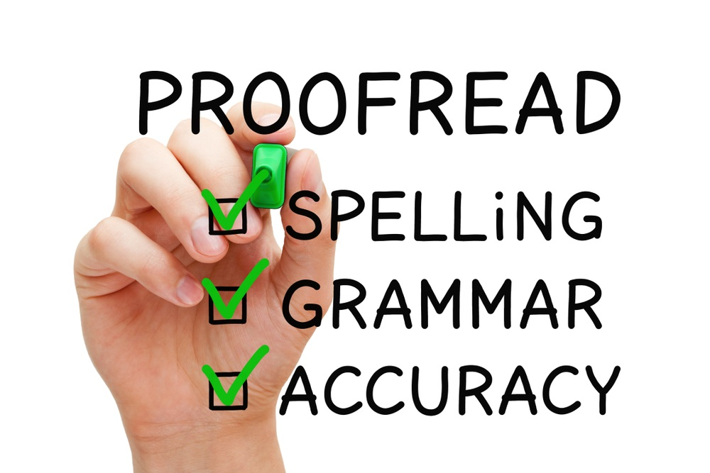 Proofread!