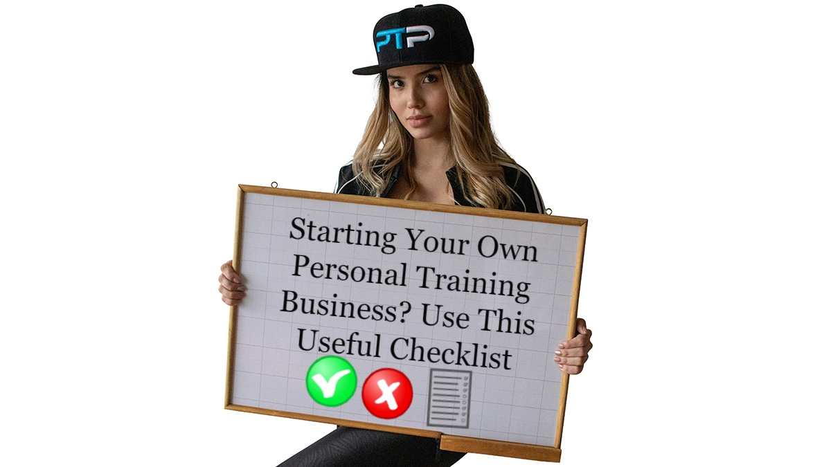 How To Build a $100,000 a Year Personal Training Business 2