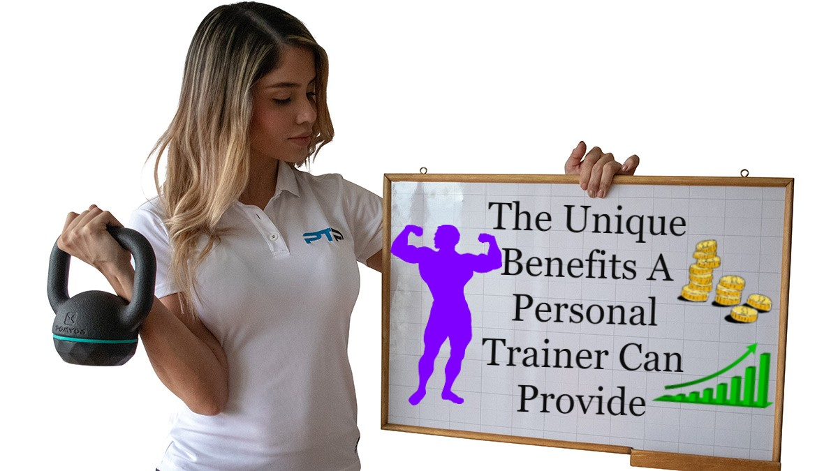 Personal Trainer Logo -  How To Make A Great One! 11