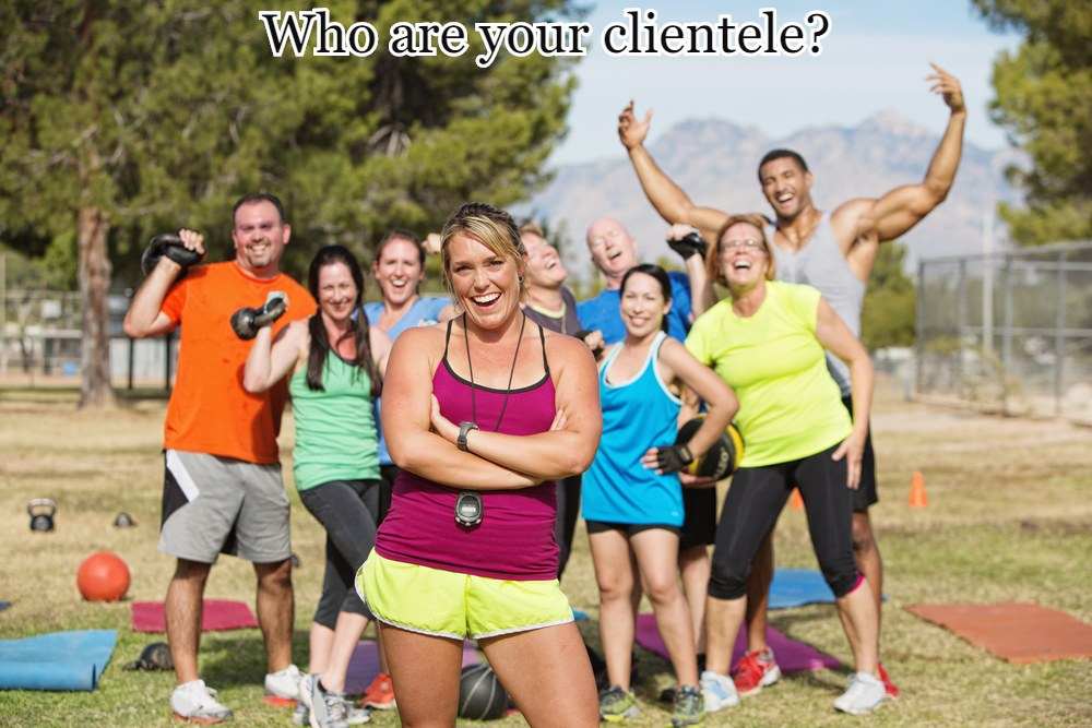 Who are your clientele?