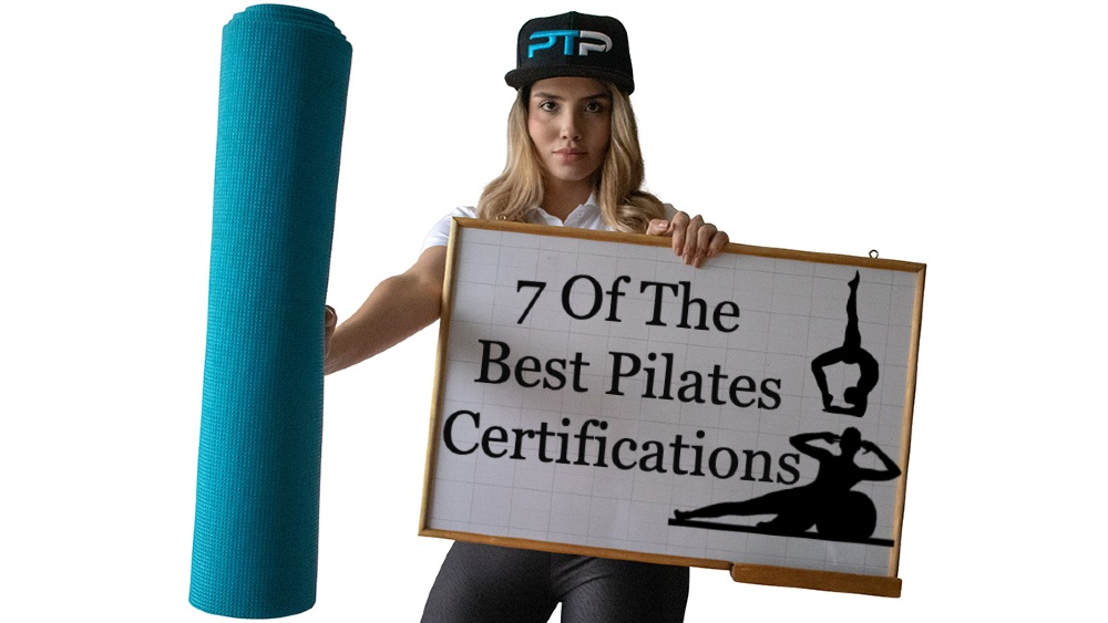 7 Of The Best Pilates Certifications