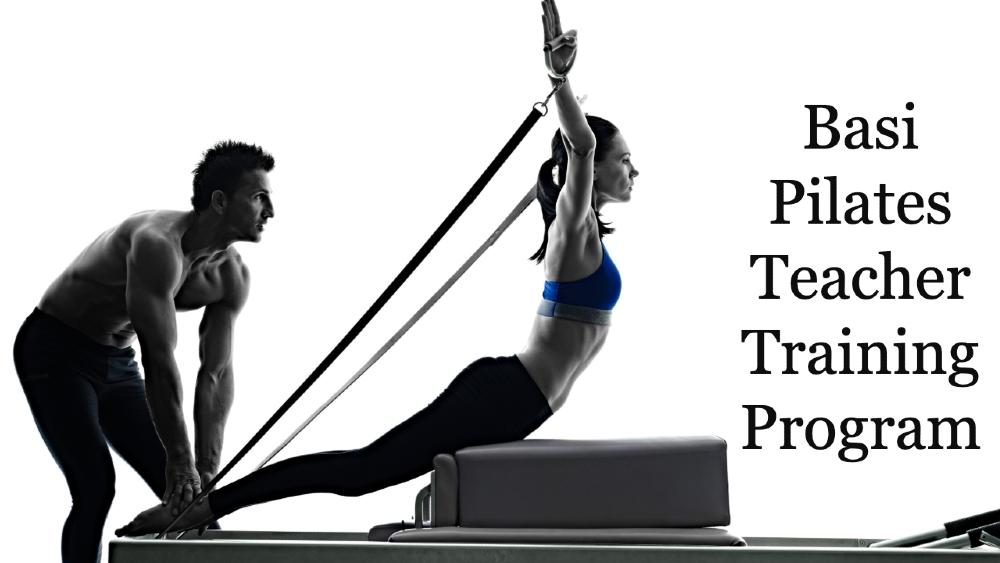 Basi Pilates Teacher Training Program