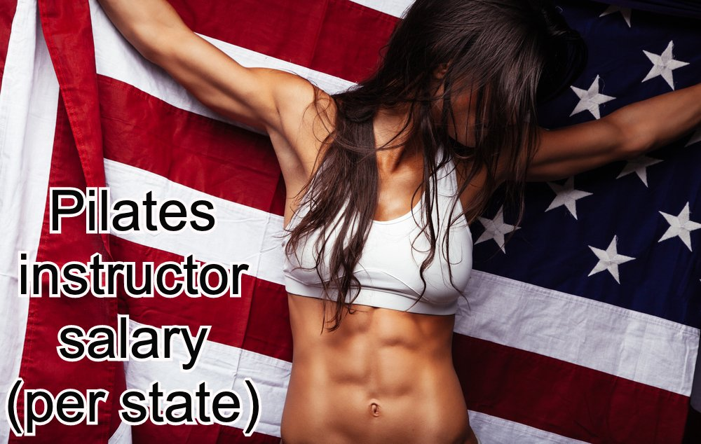 Pilates Instructor Salary - How much do Pilates instructors make? 55