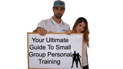Your ultimate guide to small group personal training