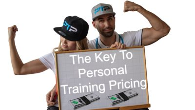 The Key To Personal Training Pricing