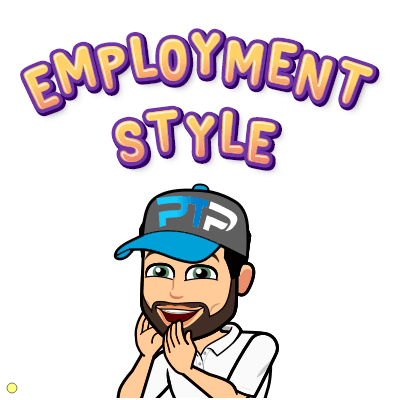 Employment Style