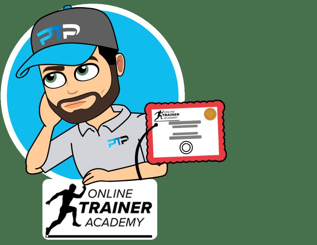 PTDC online trainer