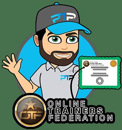 Online Trainer Federation