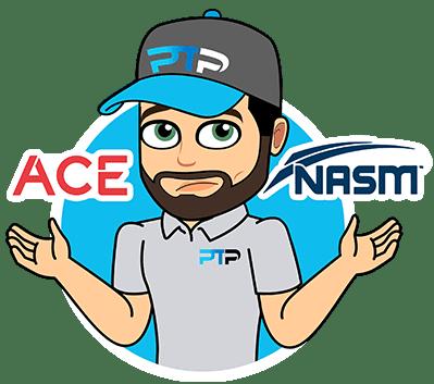 ACE vs NASM