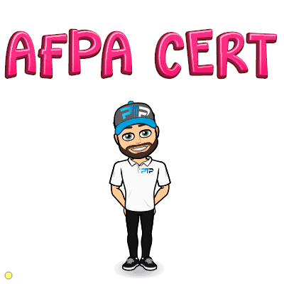 American Fitness Professionals Association (AFPA) Nutrition and Wellness Certification