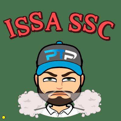 ISSA SCC