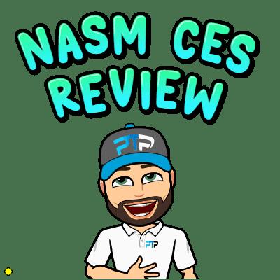 NASM CES