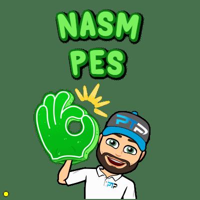 NASM PES