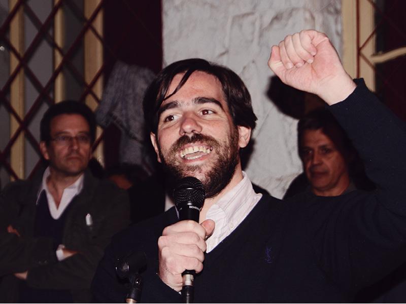 El Frente de Izquierda le ganó al peronismo en Mendoza