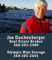 Joe Daubenberger