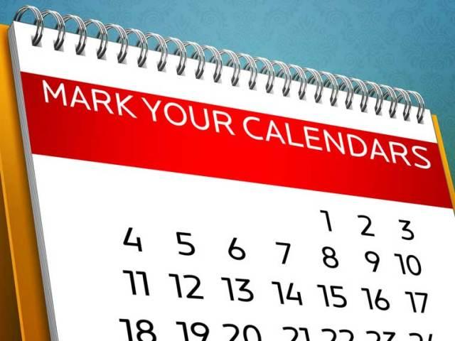 Mark-Your-Calendar-Clipart