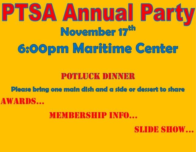 ptsa-party