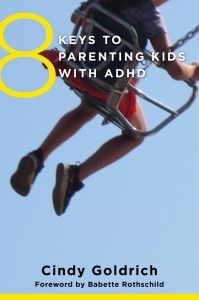 Calm and Connected 8 Keys to Parenting Book