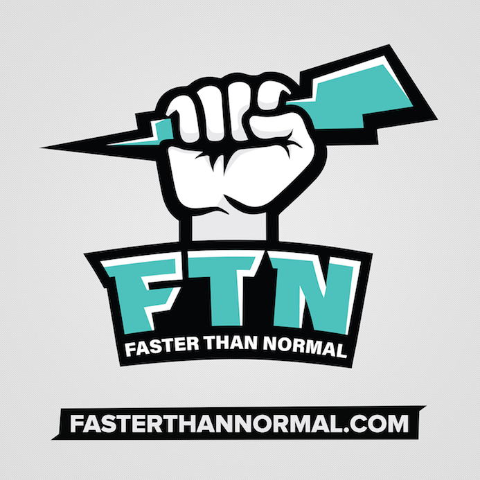 Faster Than Normal Interview about ADHD