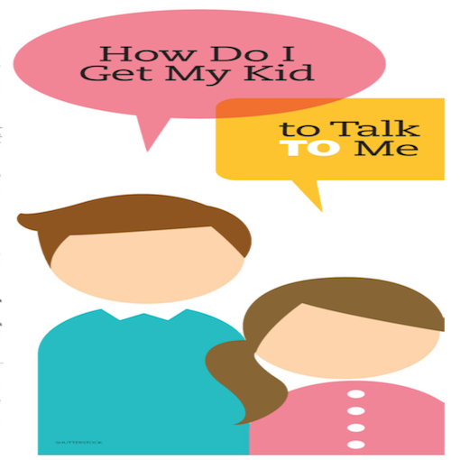 parenting kids with ADHD