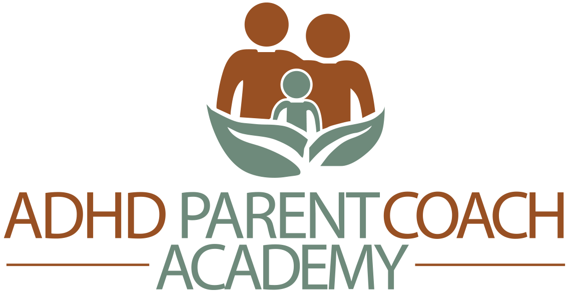 PTS Coaching - ADHD Parent Coach Academy