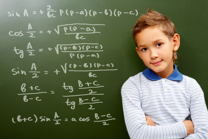 math help for kids with ADHD