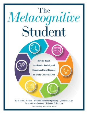 Metacognitive Student and SEL Learning